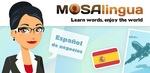 (Android, iOS) Free - MosaLingua Business Spanish @ Google Play/iTunes