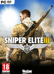 [PC] Sniper Elite 3 Afrika - $3.69, Rise of The Tomb Raider 20 Year Celebration - $13.09 @ CD Keys