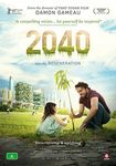 [VIC, NSW, QLD, ACT, WA, SA] Free Ticket for School Students (with Paying Adult) to Watch 2040 Film at Palace Cinemas