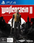 [PS4] Wolfenstein II: The New Colossus $14 + Delivery (Free with Prime) @ Amazon AU