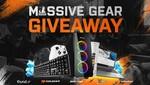 Win 1 of 5 Gaming Prizes from Kanga Esports