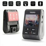 VIOFO Dashcams w/GPS: A119 V2 $103.20, A119S V2 $119.20, A129 Duo $183.20 + Delivery (Free with eBay Plus) @ Apusauction eBay