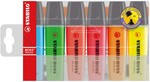 20% off Most Stabilo Highlighters - Stabilo Boss Original (Mixed) 6pk $8 + more @ BIG W