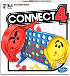 Hasbro Connect 4 - $8.22 + Delivery (Free with Prime) @ Amazon US via AU