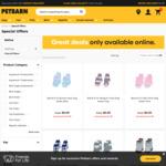Dog Socks/Scarf/Hat $5 @ Petbarn (C&C or + Shipping)