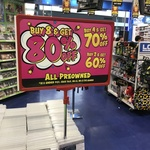 [Preowned] PS3, 360, Wii U, Wii, DS games ($18 & Under) - 8 for 80% off @ EB Games (In-store only)