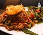 $6 Lunch Special at The Rice Den, Chatswood. Choose from 7 house specialties+ a Soft Drink [SYD]