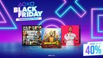 [PS4] Black Friday - Sale up to 40% off - Days Gone US $19.99 (~AU $29.45) & More @ US PlayStation Store