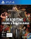 [PS4] Dead Rising 4: Frank's Big Package $10 + Delivery (Free with Prime/ $39 Spend) @ Amazon AU