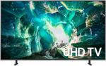 "Samsung 82"" RU8000 4K TV - $2845.25 + Delivery (Free C&C) @ JB Hi-Fi"