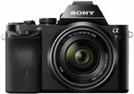 Sony A7 Mirrorless Camera with 28-70mm Lens Kit $998 + Delivery ($0 C&C) @ Harvey Norman