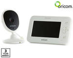 Oricom Secure740 4.3″ Digital Video Baby Monitor $99.99 @ ALDI Special Buys