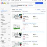 Xbox One S 1TB + Star Wars Jedi OR Forza Horizon 4 LEGO OR Gears 5 $260.93 / [eBay Plus] $259 Delivered @ Microsoft eBay