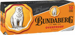 [WA] Bundaberg OP Rum & Cola 375ml 10 Pack $29.99 @ Liberty Liquors (WAS $49.99)