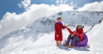 Win a Choice Ski Trip to Queenstown for 2 Worth $10,475 from Virgin Australia
