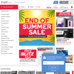 $20 off $50+ Spend @ Kogan (Voucher Code in Email)