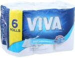 VIVA Paper Towel $6 (6 Rolls) @ Big W (In Selected Stores)