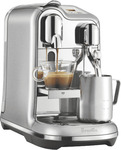 Nespresso Creatista Pro Coffee Machine, $100 TGG Voucher & $90 Nespresso Credit - $999 + $10 Delivery ($0 C&C) @ The Good Guys