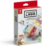 Nintendo Switch Labo Customisation Kit $5 + Delivery ($0 with Prime /$39 Spend) @ Amazon AU