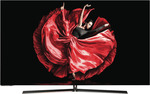 """Hisense 55"""" 55PX OLED TV $1294 + Delivery (Free C&C) @ The Good Guys"""
