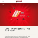 Win 1 of 200 $500 VISA Gift Cards from Arnott's