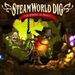 [PS4] SteamWorld Dig - $3.75 AUD/SteamWorld Heist - $5.45 AUD/SteamWorld Dig 2 - $11.95 AUD - Playstation Store