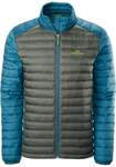 Heli Men's 600 Fill Lightweight Down Jacket $99 + Delivery @ Kathmandu