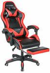 BlitzWolf BW-GC1 Gaming Chair Ergonomic Design A$139.81 Delivered (AU Stock) @ Banggood