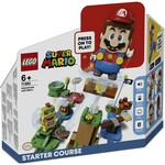 LEGO Super Mario Adventures with Mario Starter Course $59 + Delivery (Free C&C) @ Big W