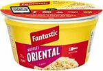 Fantastic Bowl Noodle 85g $0.80-$0.97 ($0.72-$0.87 with S&S, Min Qty 5) + Delivery ($0 with Prime/ $39 Spend) @ Amazon AU