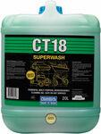 Chemtech CT18 Superwash 20L $44.99 (Was $122.99) @ Supercheap Auto