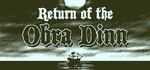 [PC] Steam - Return of The Obra Dinn - $14.47 (Was $28.95) - 50% off @ Steam Store