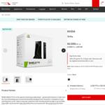 Nvidia Shield TV $211.07 (34640pt), Shield TV Pro $301.07 (48552pt) + 2000 Qantas Points + Delivery @ Qantas Store