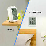 Inkbird ITH-20 Temp and Humidity Display Sensor Thermometer Recorder 25% off $14.99 Delivered (Was $19.99) @ eBay Inkbird