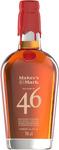 Makers Mark 46 Bourbon 700ml $60 @ BWS