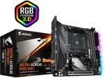 Gigabyte X570 I AORUS Pro Wi-Fi Mini-ITX $299 + Delivery @ Shopping Express