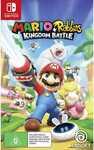 [Switch] Mario + Rabbids Kingdom Battle $29 Pickup /+ Delivery @ BigW / Amazon AU