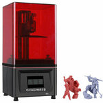 ELEGOO Mars Pro UV Photocuring LCD 3D Printer with AU Plug for US$199 (~A$268.22) Delivered (AU Stock) @ Banggood AU
