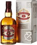 Chivas Regal 12yr Old, 700ml $42.85 Delivered @ Amazon AU