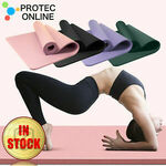 Non-Slip Yoga Mat $20.97 Delivered @ Protec.online eBay