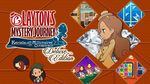 [Switch] Layton's Mystery Journey: Katrielle and the Millionaires' Conspiracy Deluxe Ed. - $29.95 (was $59.95)-Nintendo eShop