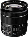 Fujifilm XF 18-55mm f/2.8-4 Lens $499 (Was $589), Fujifilm XF 56mm f/1.2 R Lens $1099 (Was $1189) + Delivery/C&C @ CameraPro