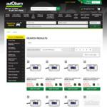 iDrive EVC Throttle Controller $195 @ AutoBarn