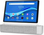 "Lenovo Smart Tab M10 2GB Ram 32GB Storage TB-X606FA 10.3"" Platinum Grey + Speaker Dock $179.33 Delivered @ Amazon AU"
