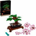 LEGO 10281 Creator Expert Bonsai Tree - $69 Delivered @ Kmart