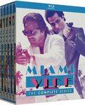 Miami Vice Complete Series Blu-ray (Region A) $62.83 + Delivery (Free with Prime) @ Amazon US via AU
