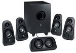 Logitech Speaker System Z506 at Bing Lee, $79