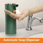 250ml Automatic Soap Dispenser Induction Foaming Hand Washer US$15.40 (~A$20.68, US$2 off) Delivered @ Xiao_mi Global AliExpress
