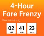 Melbourne Avalon ↔ Adelaide $25, Sydney $35, Sydney<->Gold Coast $45 One Way + More @ Jetstar