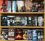 20 Science Fiction Novels for A$100 ($5 Per Book) + Free Delivery @ The Book Grocer